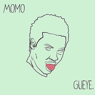 TUNG ME 2 CW by mygueyemomo