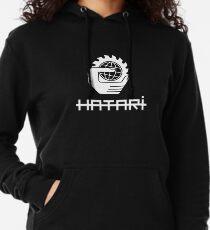 Hatari-Logo Leichter Hoodie