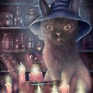 Toil and Trouble by Ash Evans
