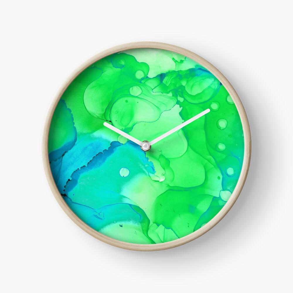 Toxic Clock