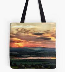 Pastorale Tote Bag