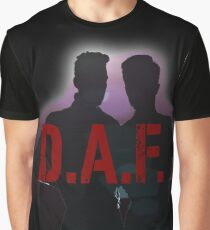 DAF Graphic T-Shirt