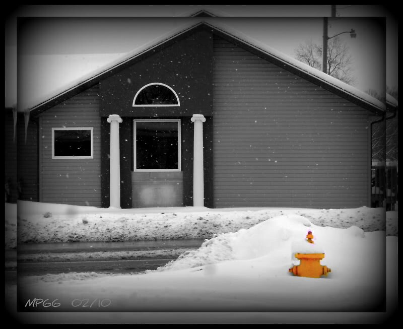 A Winter Scene by mousepotato66
