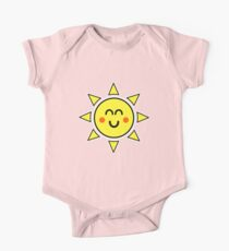 Hello Sunshine Kids Clothes