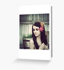 Pictura greeting cards redbubble pictura perfecta greeting card m4hsunfo