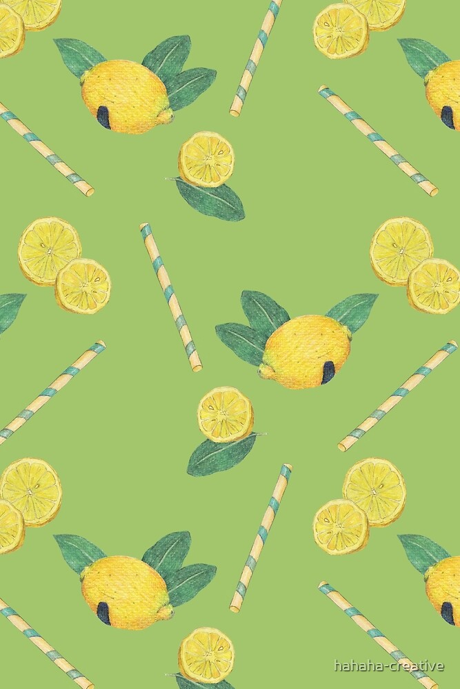 lemonade_green by hahaha-creative