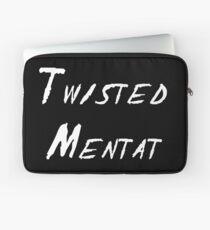 Twisted Mentat Laptop Sleeve