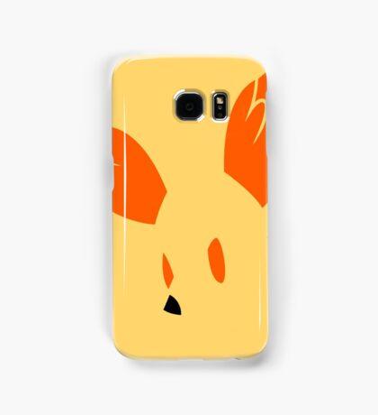 Fennekin 2 Samsung Galaxy Case/Skin