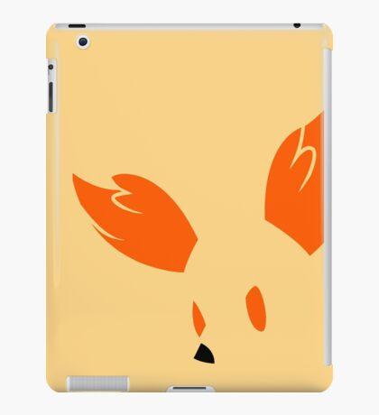 Fennekin 2 iPad Case/Skin