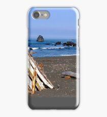 Flotsam! iPhone Case/Skin
