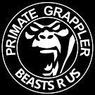 Primate Grappler - Beasts r US by undersideland