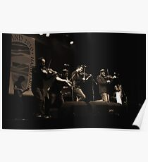 Fiddlers Bid 2010 Poster