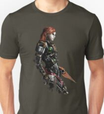 Our Commander Shepard T-Shirt