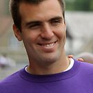 Joe Flacco by CMCetra