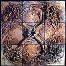 Cyclical Flucuations by Mona Shiber