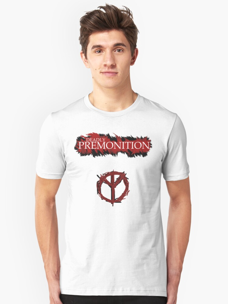 Deadly Premonition by ImmorlandRose