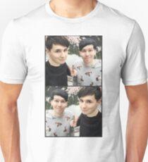 Japhan Selfie T-Shirt