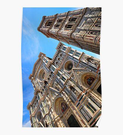 Duomo - Gothic Masterpiece V Poster