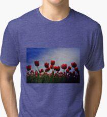 SPRING FEELINGS Tri-blend T-Shirt