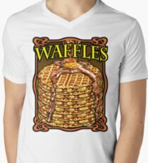 WAFFLES!! T-Shirt