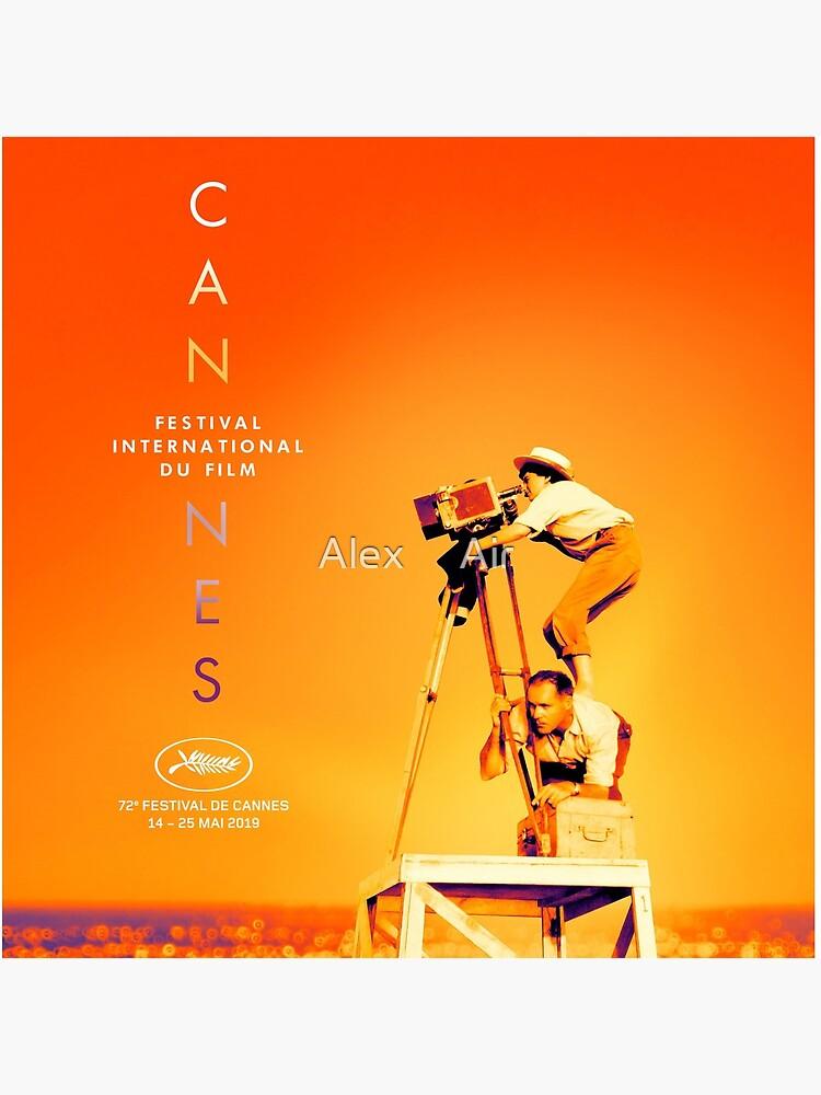 Cannes Film Festival, 72. (2019) ⛔ HQ-Qualität von AlexAir