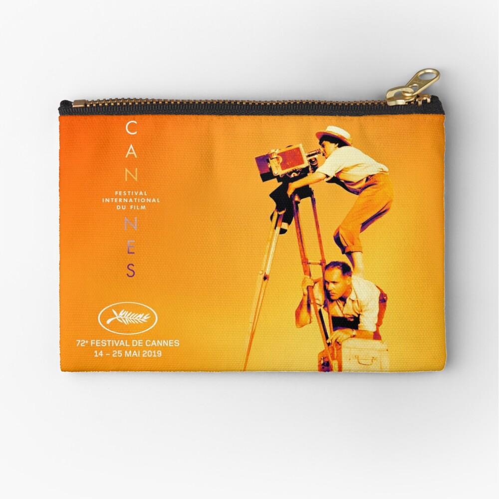 Cannes Film Festival, 72. (2019) ⛔ HQ-Qualität Täschchen
