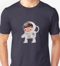 Spaceboy Unisex T-Shirt
