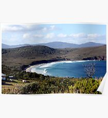 bruny  Poster