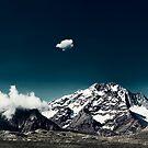 Mountain Freedom by Dirk Wuestenhagen