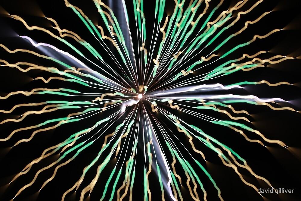 fireworks 20/4/19 by david gilliver