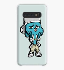 Gumball from The Amazing World of Gumball™ Ocho's Uncle Song Case/Skin for Samsung Galaxy
