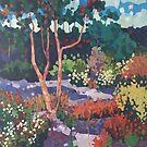 I Dream In Colour by Mellissa Read-Devine