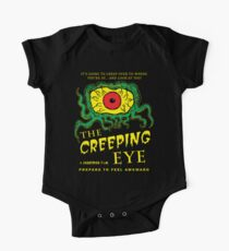 The Creeping Eye Kids Clothes