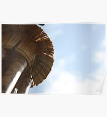 Wind Chime Poster