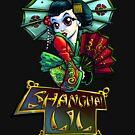 Shanghi Lil by HoneyDawwwg