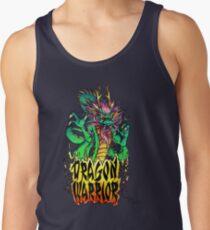 Dragon Warrior Tank Top