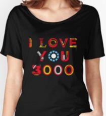 Ich liebe dich 3000 v2 Loose Fit T-Shirt