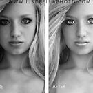 BEFORE/AFTER by lisabella