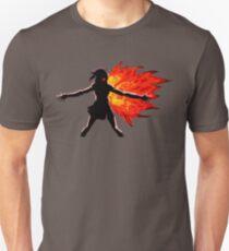 Touka Unisex T-Shirt