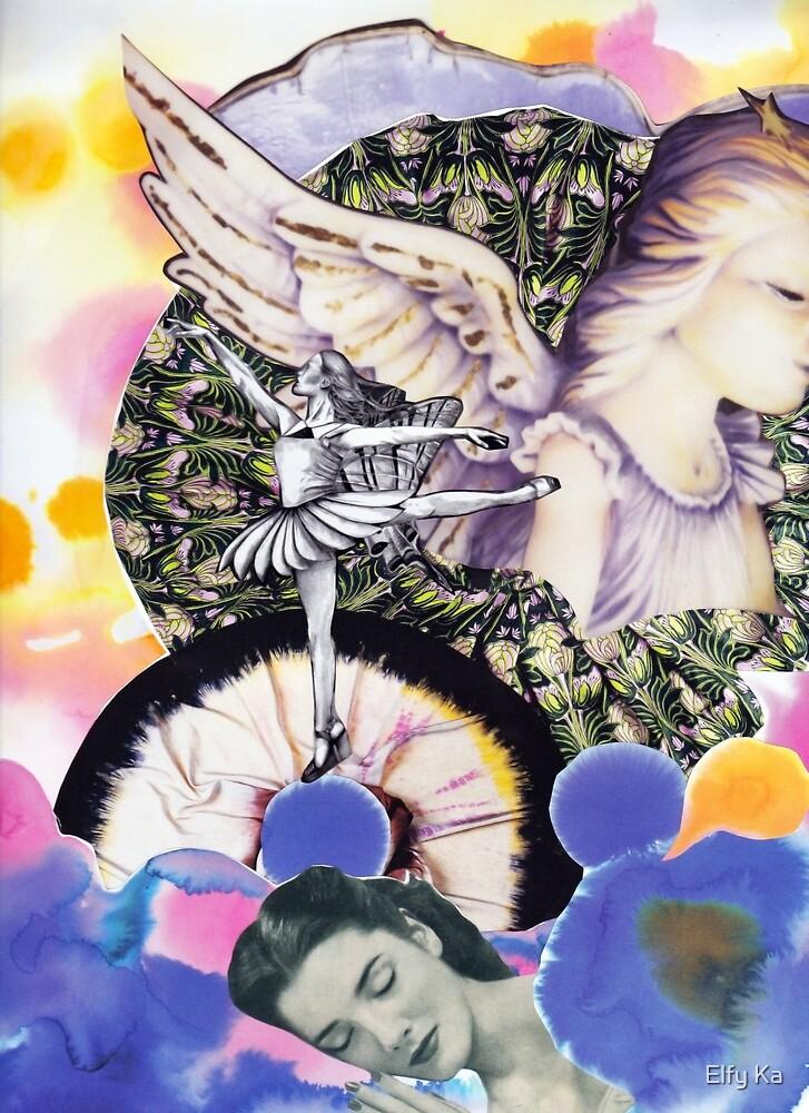 « Please Angel » par Elfy Ka