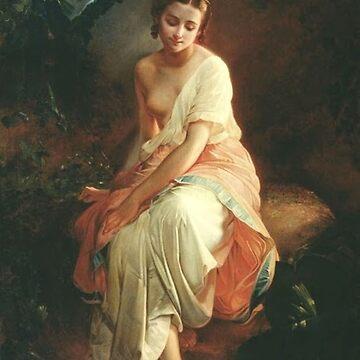 Carl Timoleon von Neff (1804-1877) ✽ Rondo' Veneziano - Attimi di Magia by znamenski