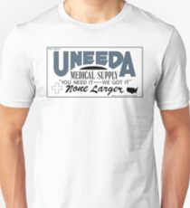 Uneeda Medical Supply (Return of the Living Dead) T-Shirt