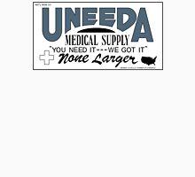 Uneeda Medical Supply (Return of the Living Dead) Unisex T-Shirt