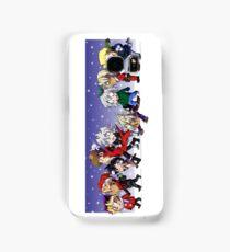 Yu-Gi-Oh! Christmas  Samsung Galaxy Case/Skin