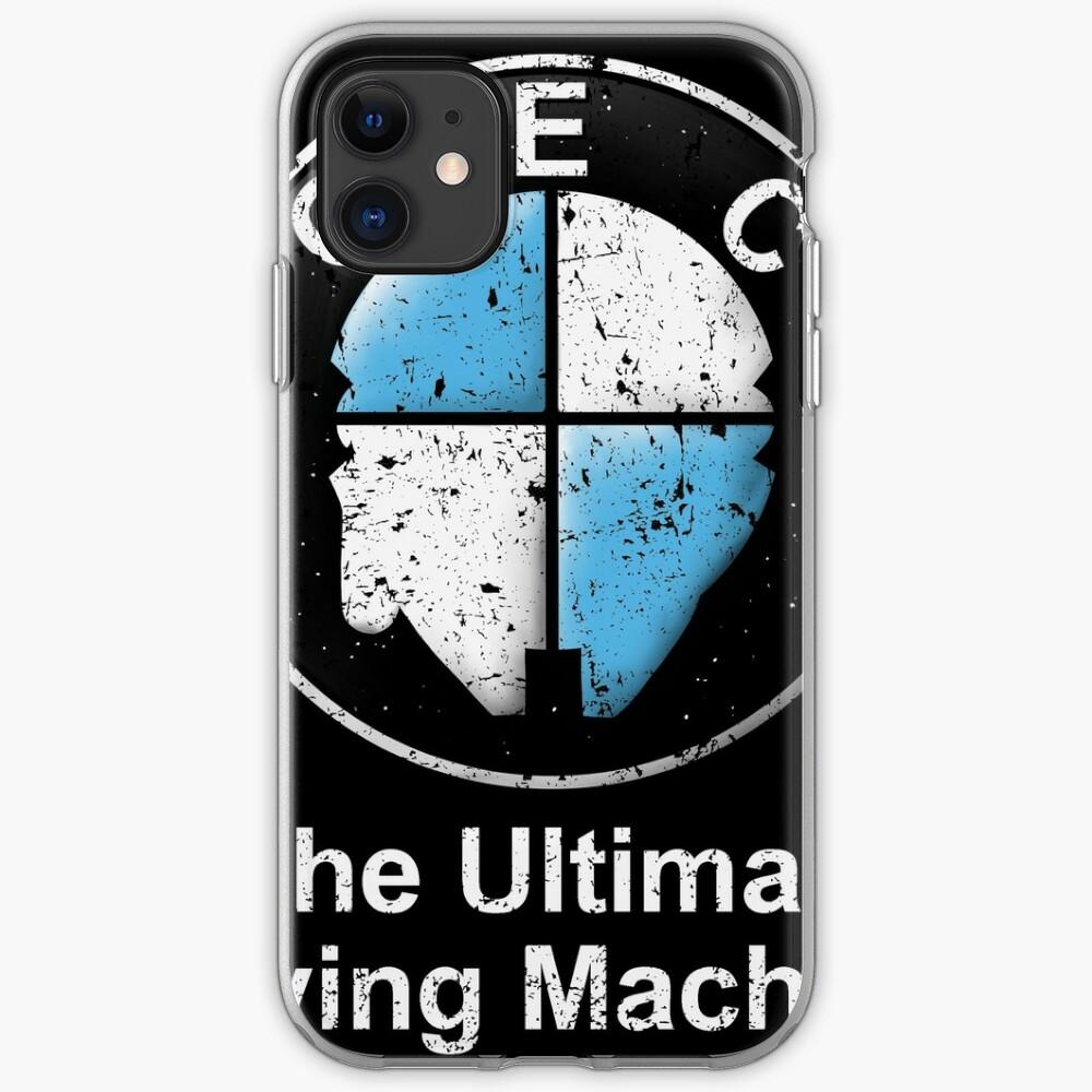 Corellian Engineering Corporation iPhone Soft Case