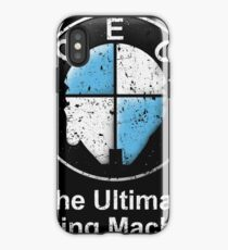 Corellian Engineering Corporation iPhone Case