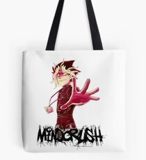 Yami Yugi Yu-Gi-OH! Mind Crush Tote Bag