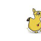 Funny cat by miroshina