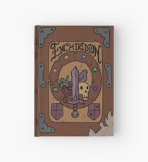Adventure Time - The Enchiridion Hardcover Journal