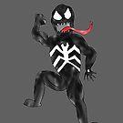 Venom  by Nick Nygard